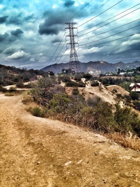 Uphill climb done!